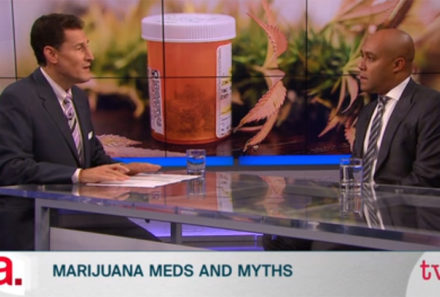 Marijuana Meds and Myths