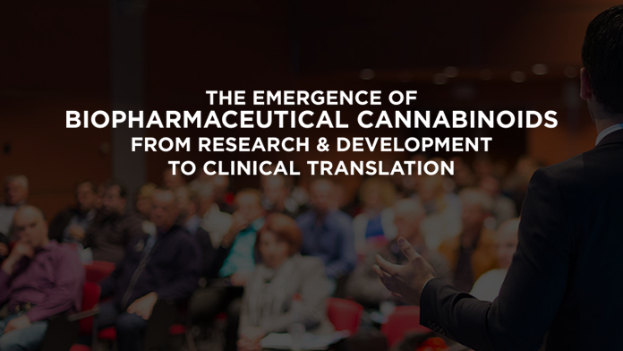 Avicanna proudly hosts symposium on the emergence of biopharmaceutical cannabinoids