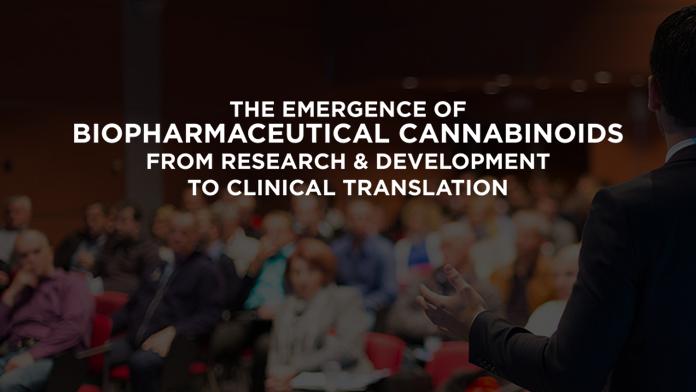Avicanna proudly hosts symposium on the emergence of biopharmaceutical cannabinoids