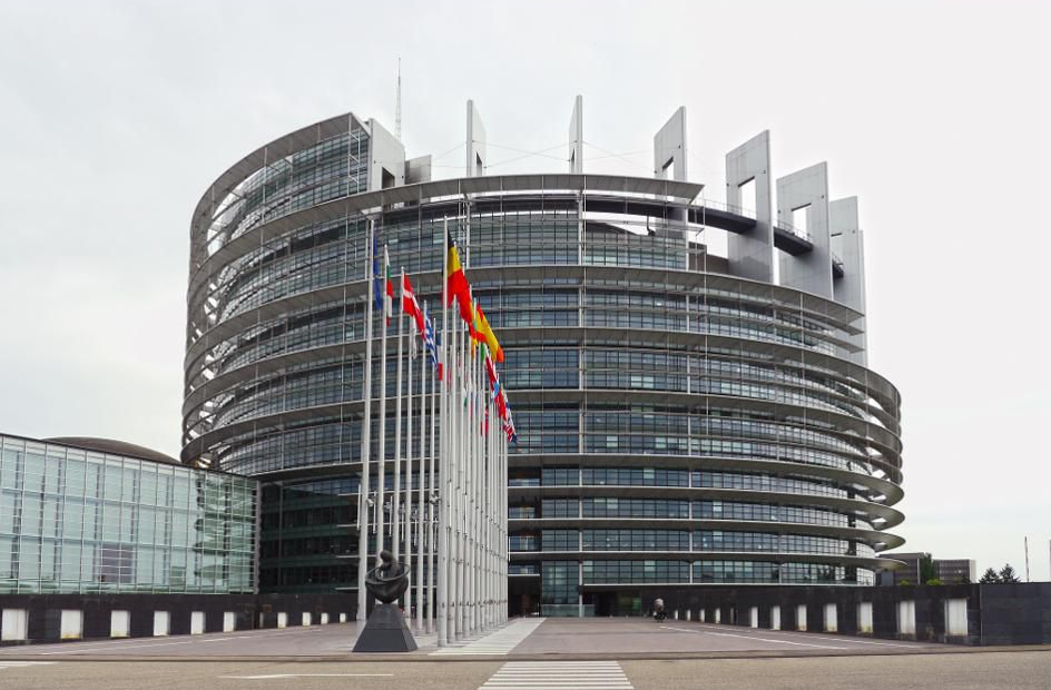 European Parliament Passes Cannabis Resolution, Joins WHO In Supporting Medical Marijuana