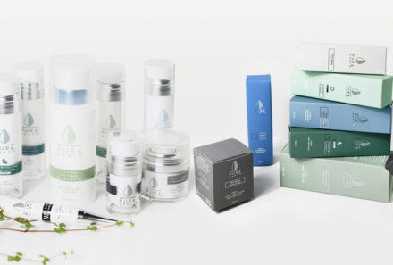 Avicanna (TSX: AVCN) Announces First Commercial Sale of the Pura Earth Derma-Cosmetics line of CBD Products
