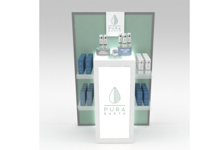 Avicanna Announces Retail Launch of Pura Earth Derma-Cosmetics with Initial Roll-Out in Colombia