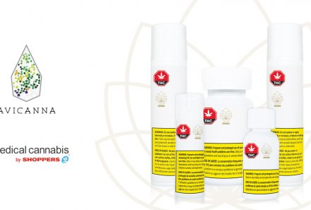 Avicanna's RHO Phyto™ Medical Product Line is Now Available Nation-Wide in Canada Through Medical Cannabis by Shoppers Inc.
