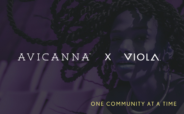 Avicanna Enters Strategic Partnership with Al Harrington's, Viola, for commercialization of Viola branded products in Canada