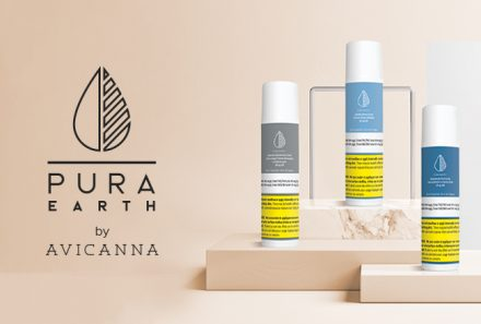 Avicanna's Evidence-Based and Dermatologist Tested CBD Derma-Cosmetic Brand Pura Earth™ to be Launched in Adult-Use and Medical Channels Across Canada in Q2 2021.