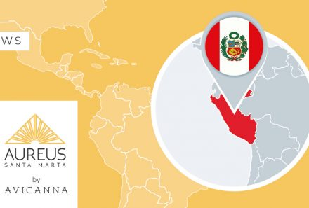 Avicanna Completes First Commercial Export of Aureus™ Branded THC Active Pharmaceutical Ingredients to Peru
