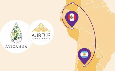 Avicanna Completes First Commercial Export of Feminized Cannabis Seeds from Colombia to Peru and Argentina